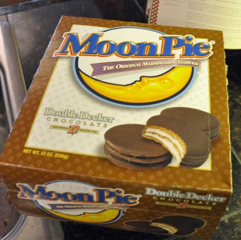 Moon Pie Store on Market Street, Charleston...a Southern ...