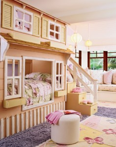 building an indoor playhouse Archives - All Things Heart and Home