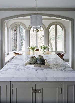 choosing the right kitchen counter top all things heart and home