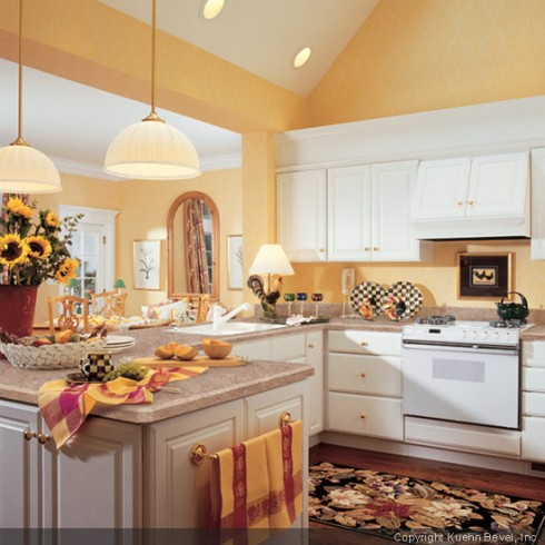 Choosing the Right Kitchen Counter Top All Things Heart