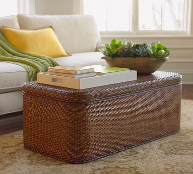 staging your coffee table for spring - all things heart and home