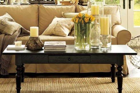 Staging Your Coffee Table For Spring All Things Heart And Home
