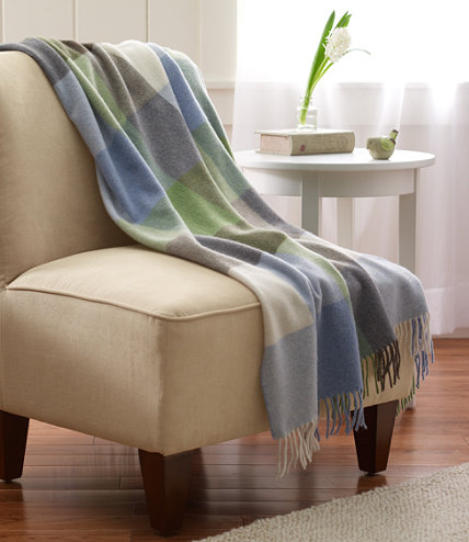 Plaid For Fall Woodstock Furniture Outlet