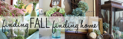 finding fall home tours