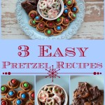 pretzel Candy Recipes