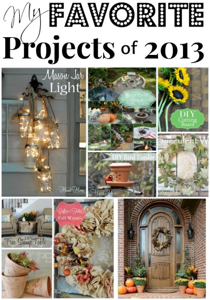 favorite projects 2013