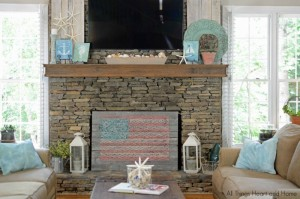 summer mantle