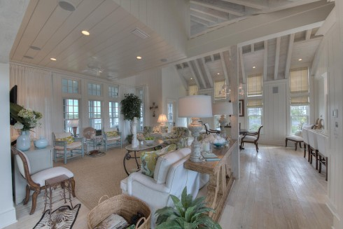 Small Beach House Decorating Ideas Beach House Decorating Ideas All Things Heart And Home