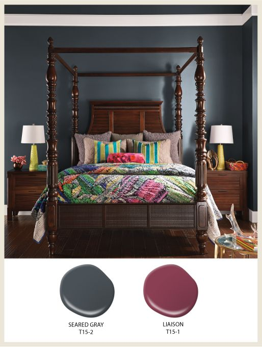 2015 behr color trends - all things heart and home