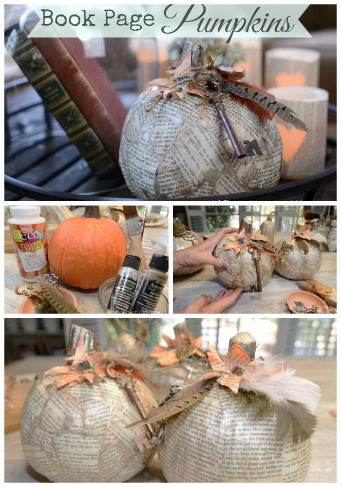 book-page-pumpkins