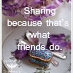 share a friend