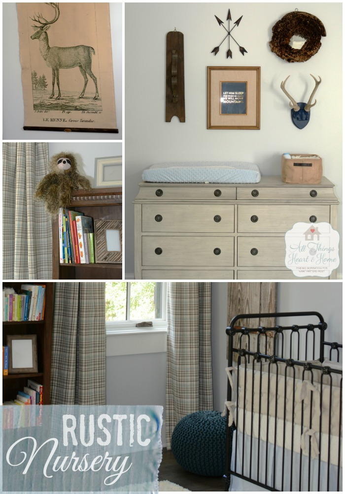 Crafts For Baby Boy Room