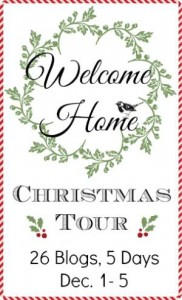 Welcome Home Tour