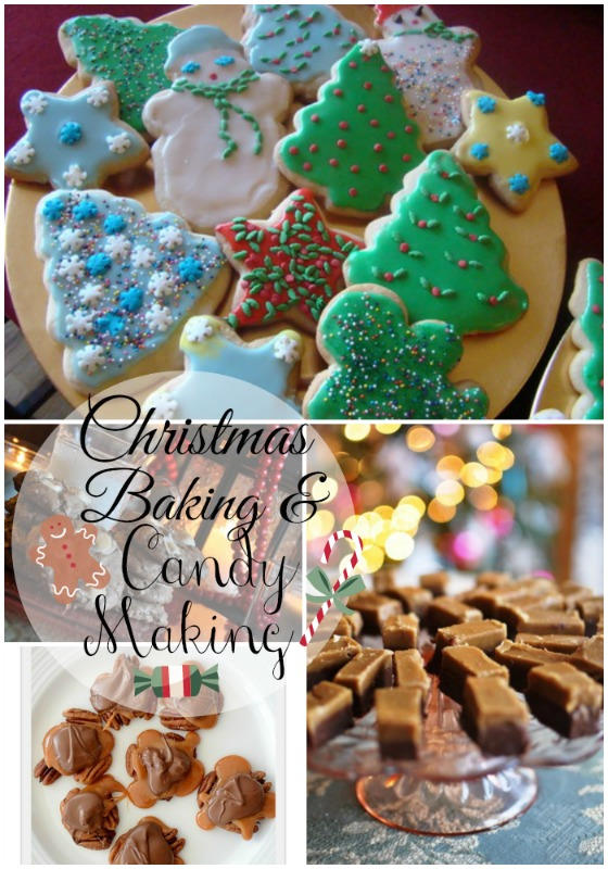 Christmas Baking And Candy Making Gluten Free Easily