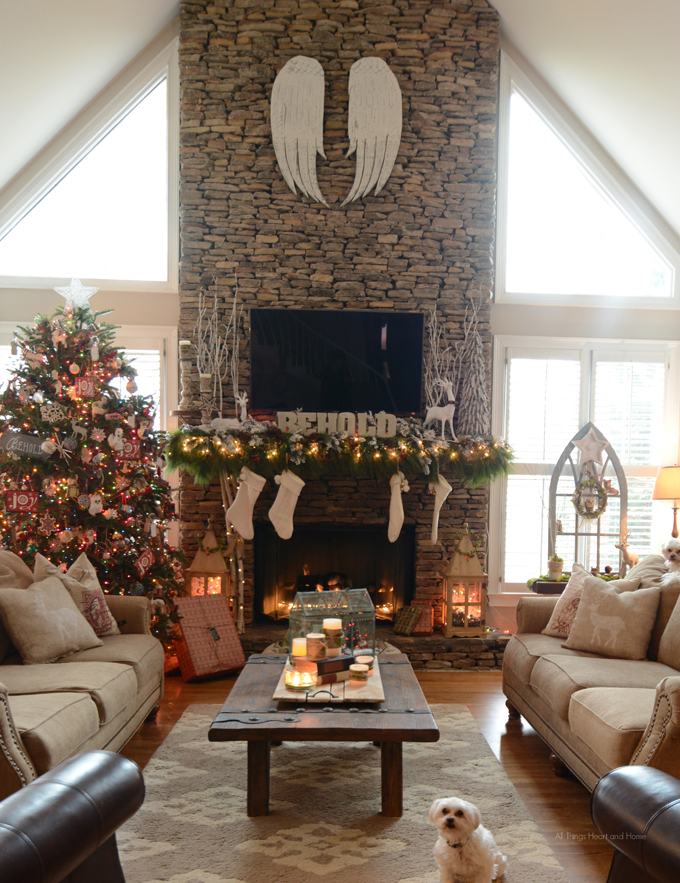 Christmas-House-Tour