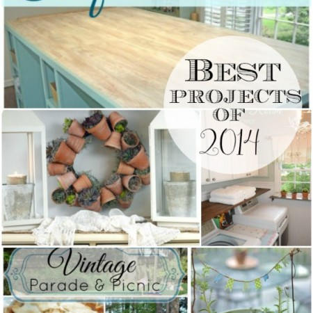 best projects of 2014