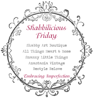 Come Link Up~Every Friday!