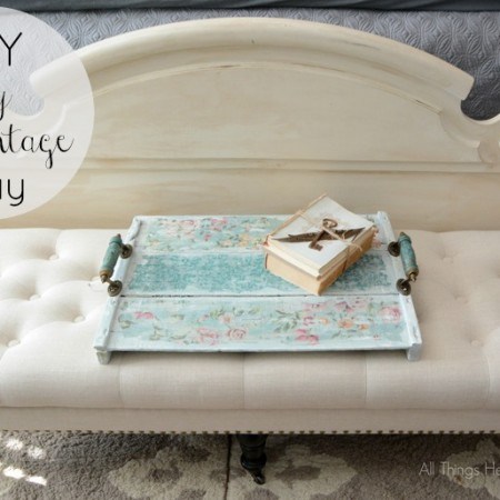 vintage inspired tray 2_8094