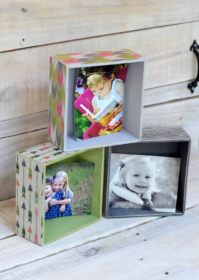 shadowboxes - Shadow Box Frames