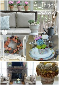 All Things Spring!