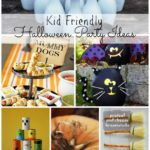 kid friendly halloween ideas