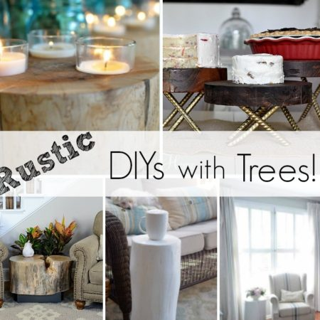 inspired diy projects