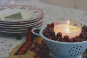 Christmas Around the House & Thoughts on Hard Years…