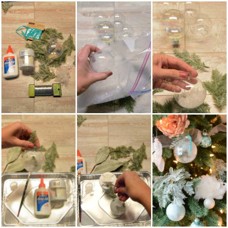 small-collage-christmas-ornaments