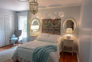 Budget-Friendly Guest Room Makeover