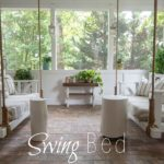 Swing Bed -
