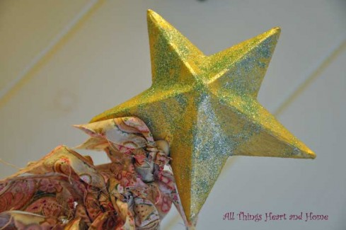 close-up-of-glittered-star