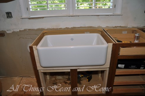 The Farm Sink Aka The Queen All Things Heart And Home