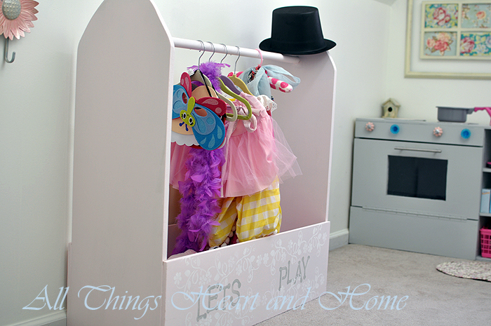 Dress Up Storage All Things Heart And Home