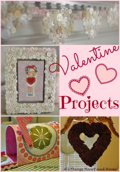 Valentine Projects