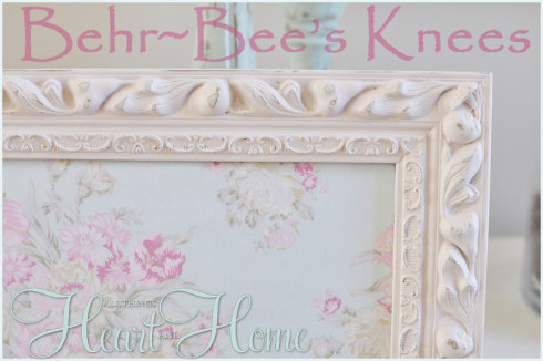 Behr bee's knees