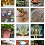 25 projects with terra cotta