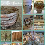 all things burlap