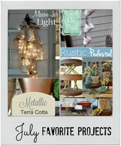 Best of Projects for July
