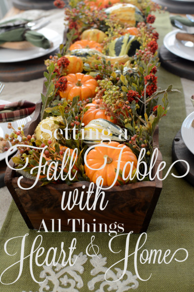 fall tablescape 7