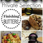 private selection finishing butter