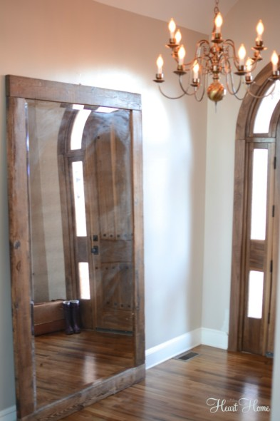Entry Mirror for blog
