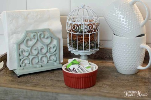 bird cage craft