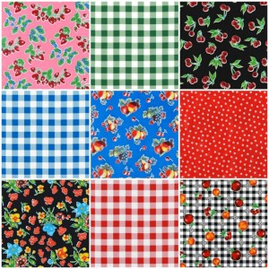 oilcloth projects