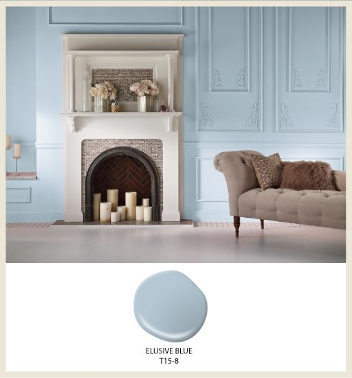2014 Interior Paint Colors: All Things Heart And Home
