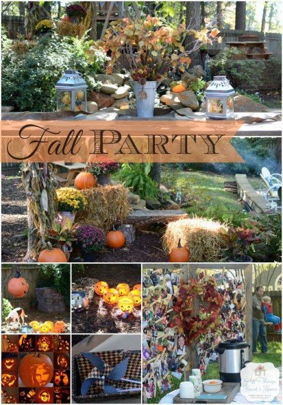 fall-party