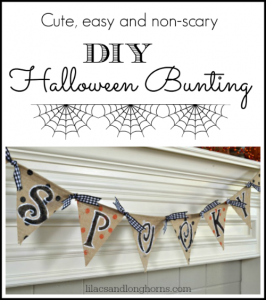 kid friendly halloween decoration