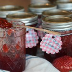 making-strawberry-jam