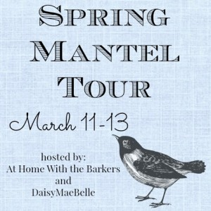 spring-mantel-tour