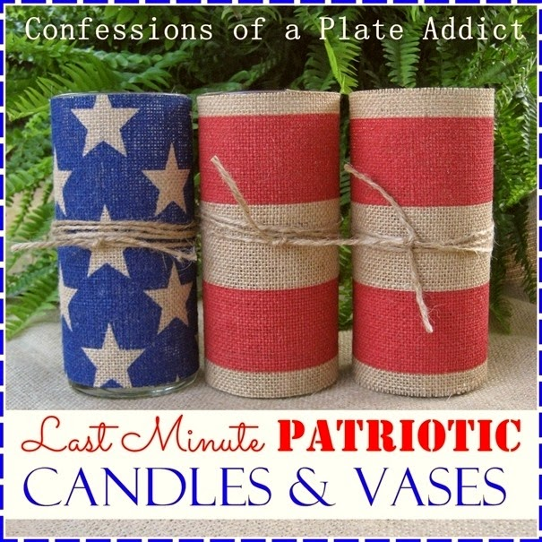 CONFESSIONS OF A PLATE ADDICT Last Minute Patriotic Candles and Vases_thumb[15]