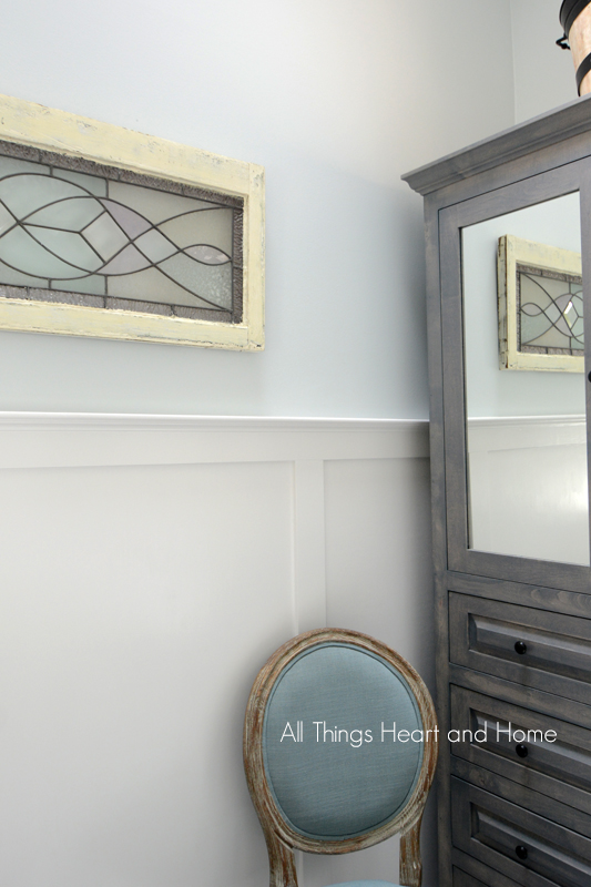 Master Bath Paint Colors